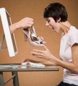 comprar zapatos por internet