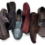 Zapatos de moda para hombre