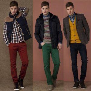 Imagenes de ropa de moda para hombres