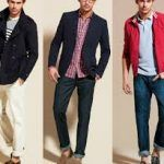 Ropa de moda para hombre
