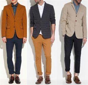 Comprar ropa de moda para hombre online