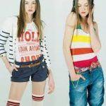 Ropa de moda para mujeres