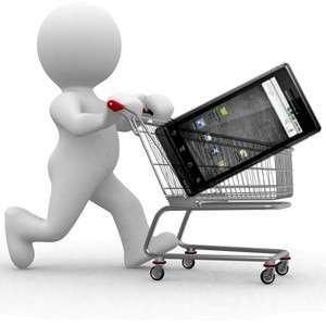 Como comprar celulares por internet