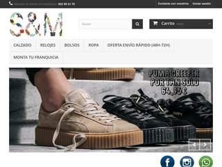 shoesandmorebdn.com opiniones