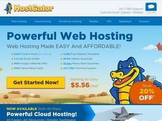 hostgator.com opiniones