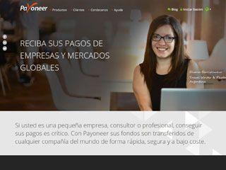 payoneer.com opiniones