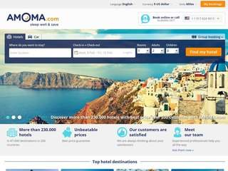 amoma.com opiniones