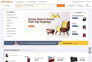 alibaba.com opiniones