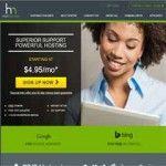 hostmonster.com