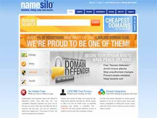 NAMESILO.COM OPINIONES