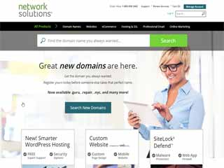 NETWORKSOLUTIONS.COM OPINIONES