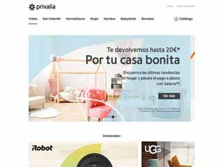 PRIVALIA.COM OPINIONES